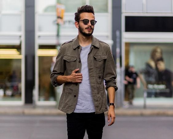 Style Tips for Skinny Guys | How To Dress If You're Skinny