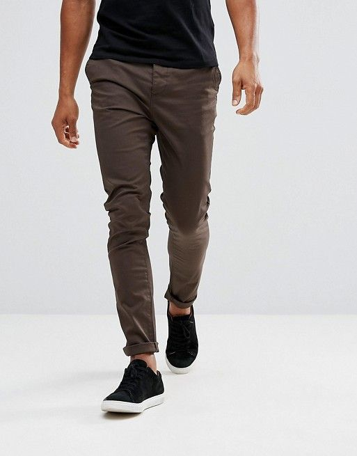 fashion for skinny guys