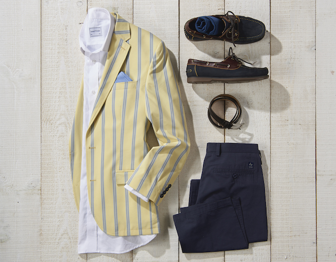 Casual Church Outfits For Guys